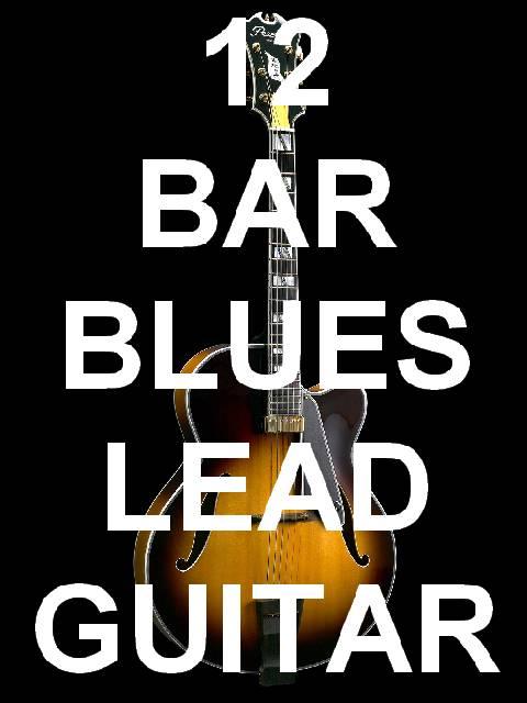 Guitar guitar tabs 12 bar blues : 12 Bar Blues Pattern   Patterns Gallery