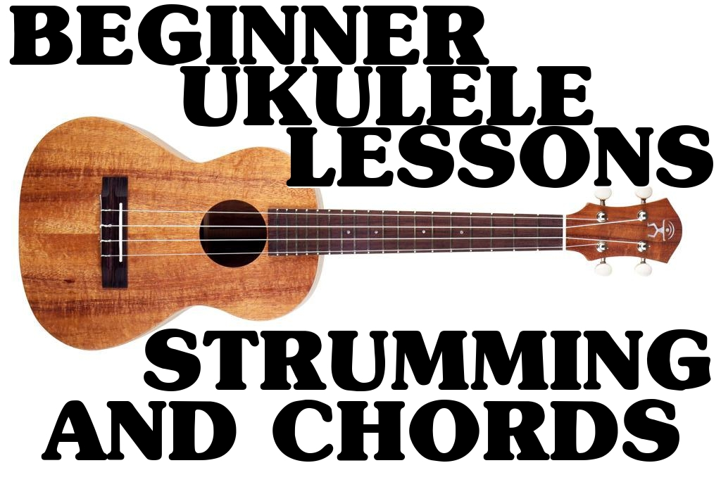Groovy Music Lessons Ukulele Lessons