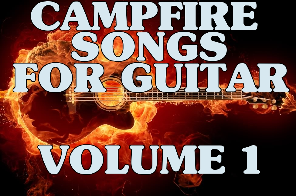 GROOVY MUSIC LESSONS - CAMPFIRE SONGS LESSONS