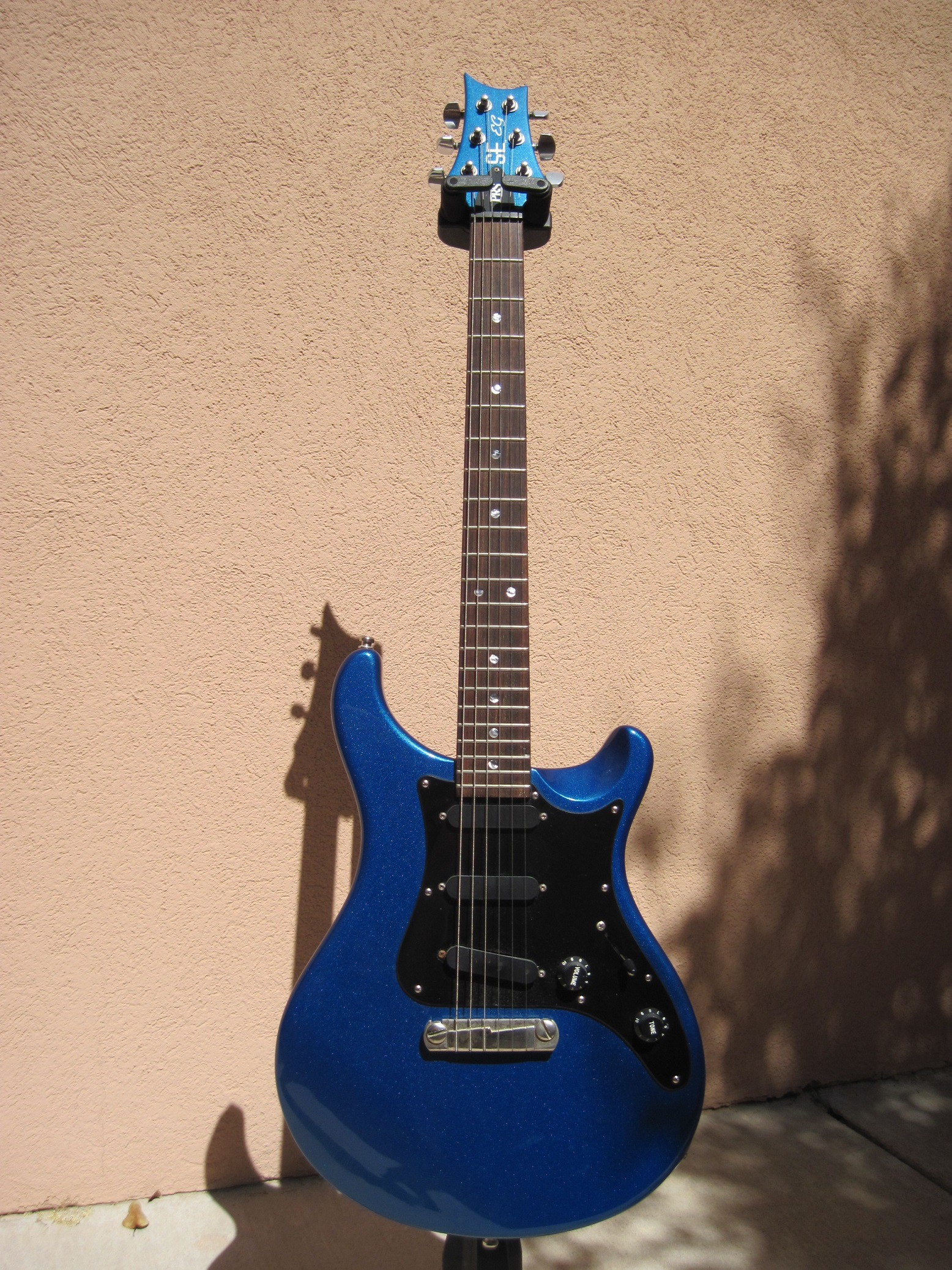 2003 Paul Reed Smith PRS SE EG.
