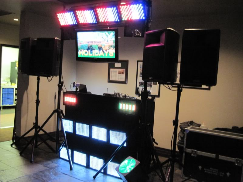 Some Of My Current Mobile DJ Rigs.
